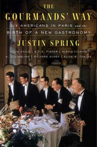 The Gourmand's Way Justin Spring