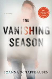 the_Vanishing_Season_Johanna_Schaffhausen