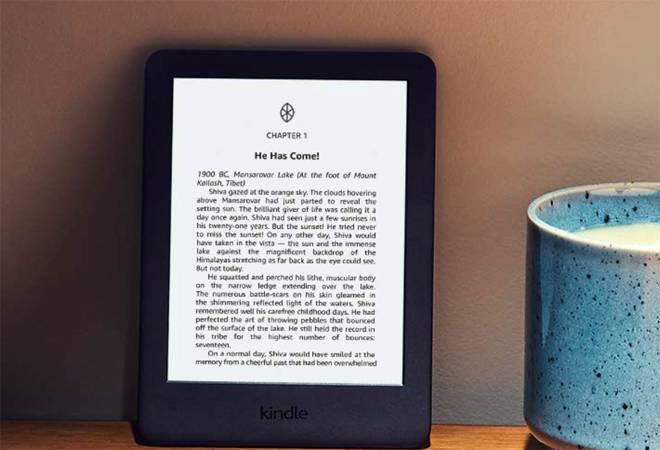 Amazon Kindle 10th gen review: Perfect Companion | Scribd
