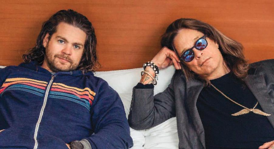 Lea Jack Osbourne & Ozzy Osbourne en línea   Prueba gratuita de 30 ...