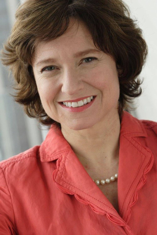 Sharon Melnick, Ph.D.