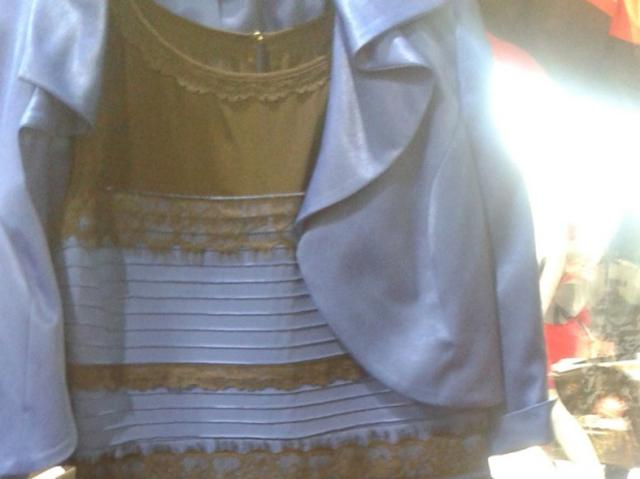 the dress original viral image