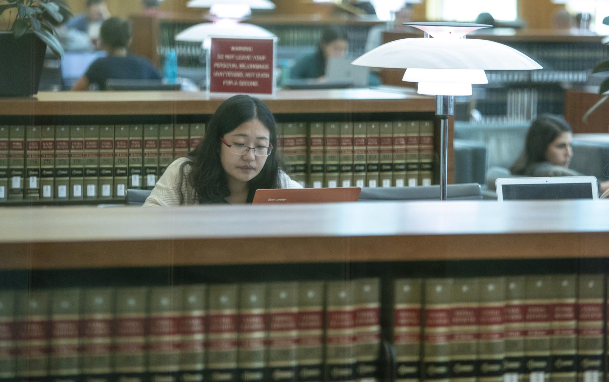 Commentary: Why Is It So Much Harder To Become A Lawyer In