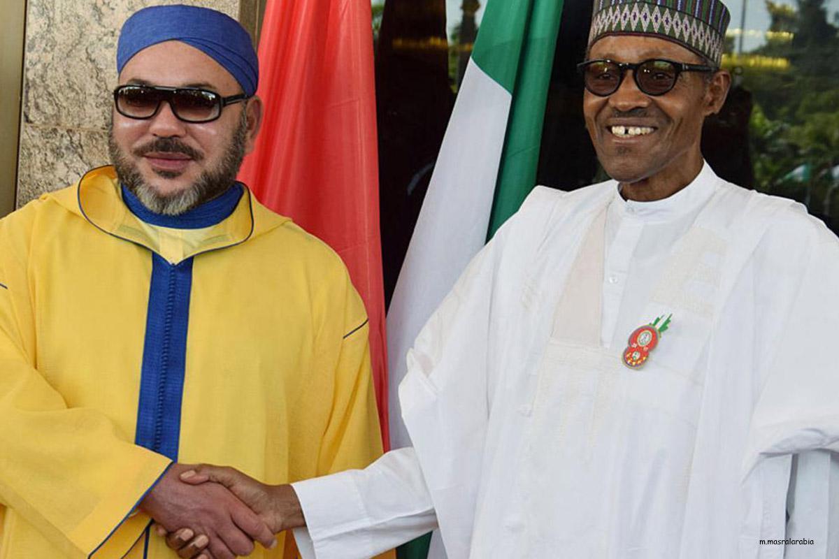 Morocco, Nigeria Sign Gas Pipeline Project Deal | Scribd