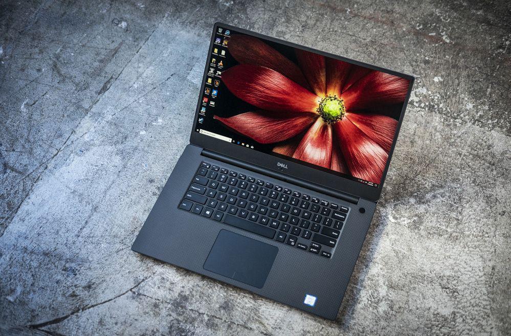 47a13f8ca91 Dell XPS 15 9570: A 6-core Core I7 Makes It All Worthwhile | Scribd
