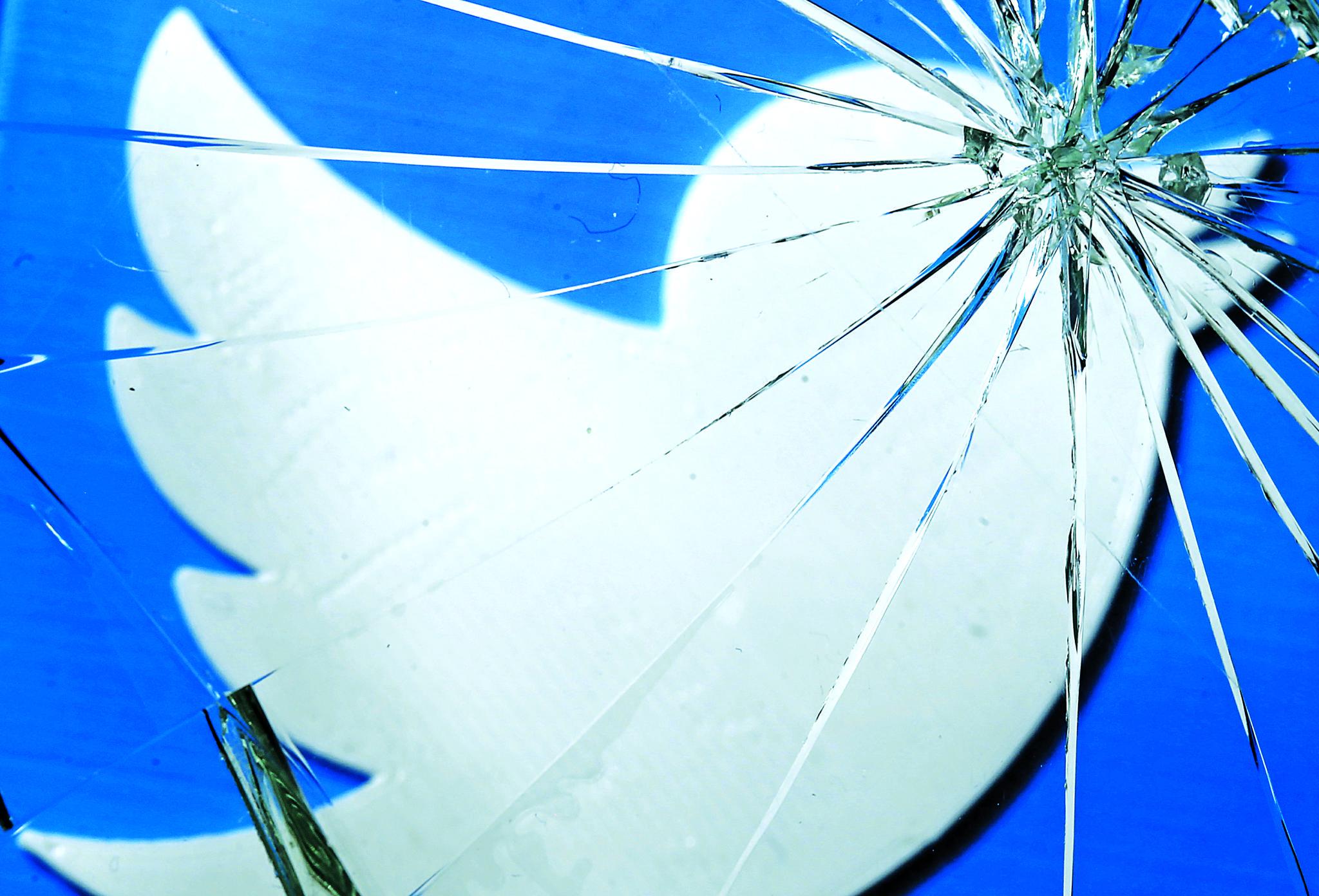It's Time to Kill Twitter, Before It Kills Us