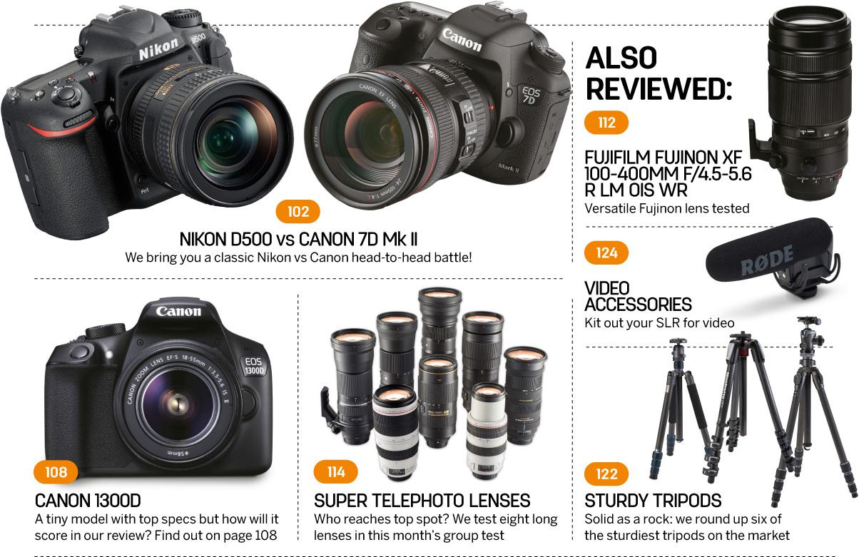 Canon 1300d Specs