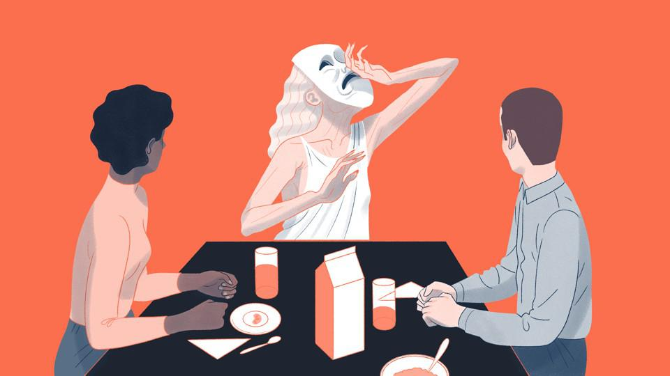 Dear Therapist: My Boyfriend's Mother Is Narcissistic and Mean | Scribd