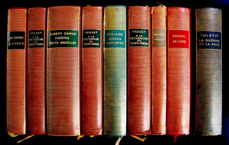 bookls