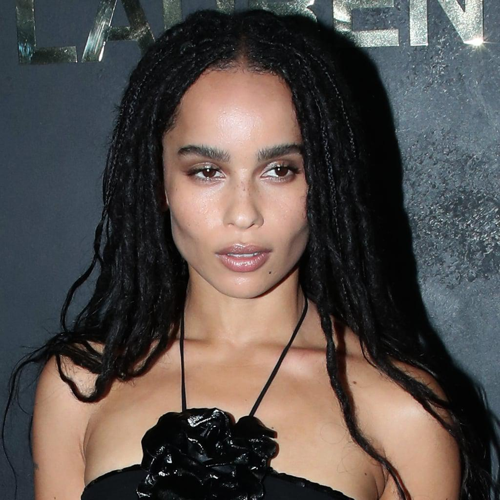 Zoe Kravitz Has Joined The Batman Cast As Catwoman And We
