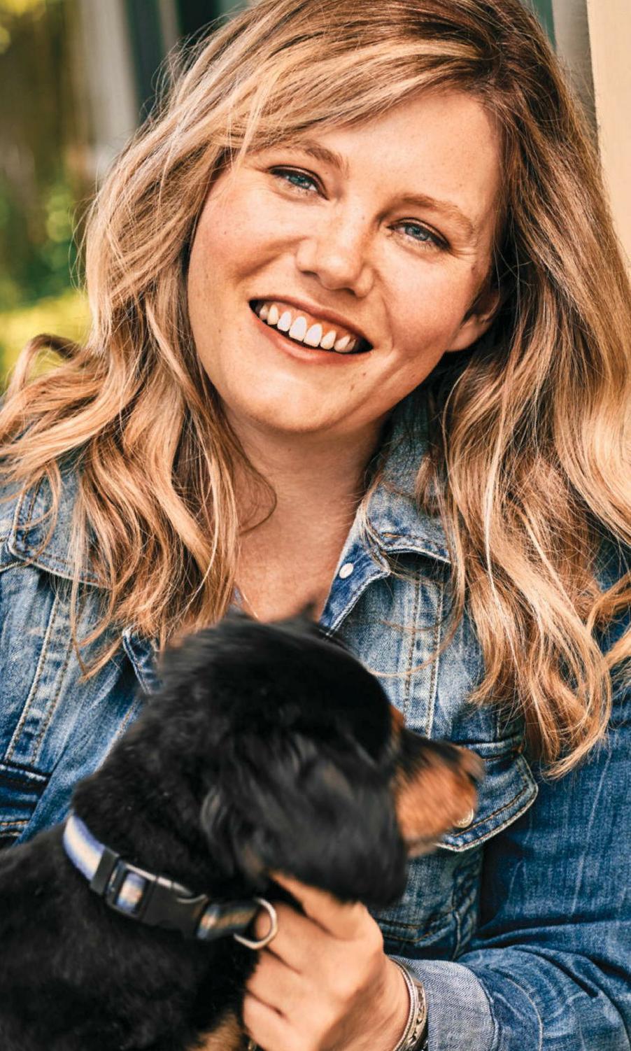 Jaycee Dugard Daughters Photos: Jaycee Dugard 'I Have Rebuilt My Life'