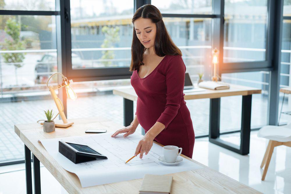 Working Mother Planning Career Break