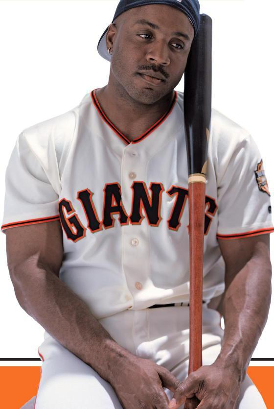 WHENEVER I THINK Of Barry Bonds His Dominance Flaws Legacy The First Image That Appears In My Mind Is Dennis Limo Driver