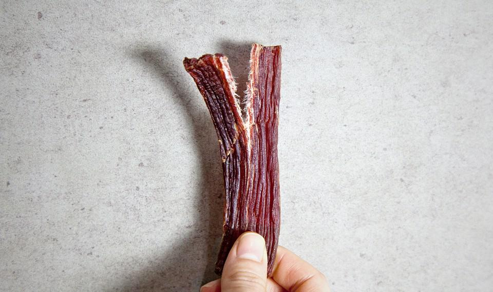 The Frightening Link Between Beef Jerky And Bipolar Mania Scribd