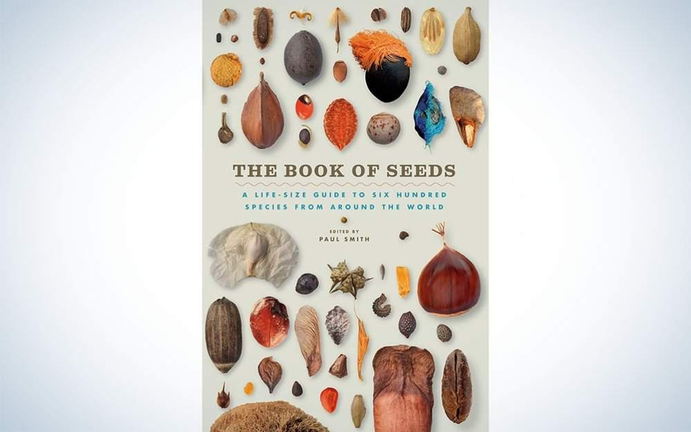 book of seeds cover