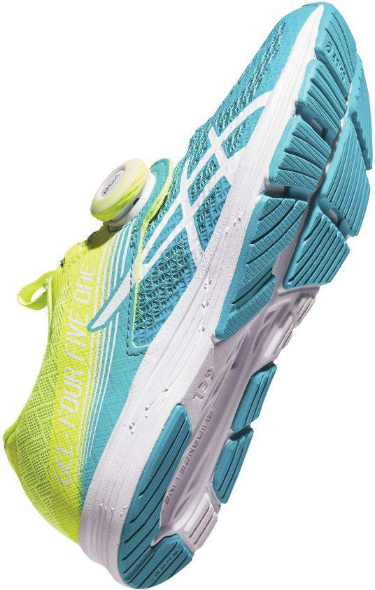 Asics Gel - 451 | Scribd