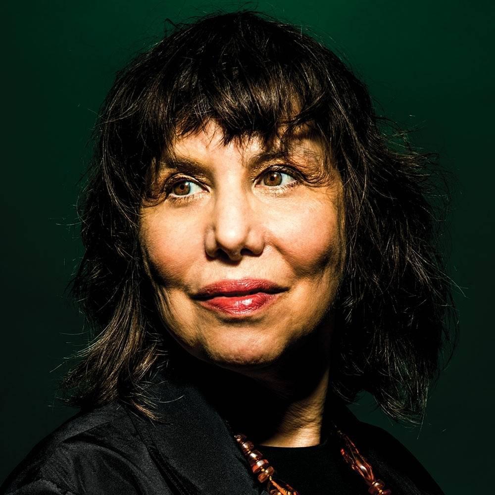 Alison Gopnik psychologist