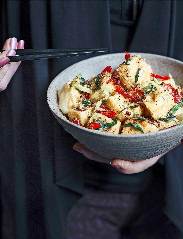Read Vegetarian Feast Online