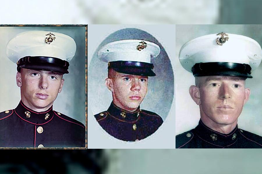 During the last battle of the Vietnam War, three U.S. Marines went missing: Marine Pvt. Danny Marshall, Marine Pvt. 1st Class Gary Hall and Marine Lance Cpl. Joseph Hargrove. The military said they disobeyed orders and likely died in the firefight, but the brutal war that started with a lie may have ended with one as well.
