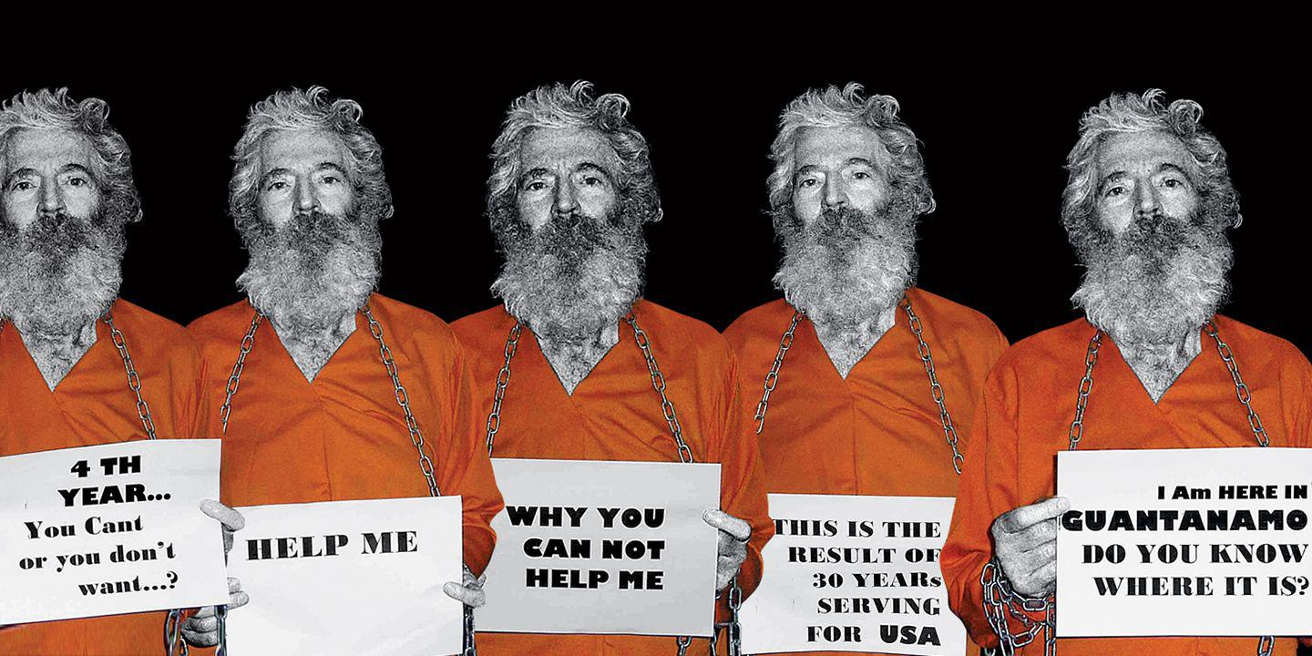 Robert Levinson disappeared 12 years ago from a hotel on Iran's Kish Island during a secret CIA mission.