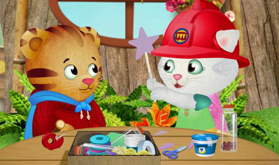 Read The Daniel Tiger Doctrine Online Free 30 Day Trial Scribd