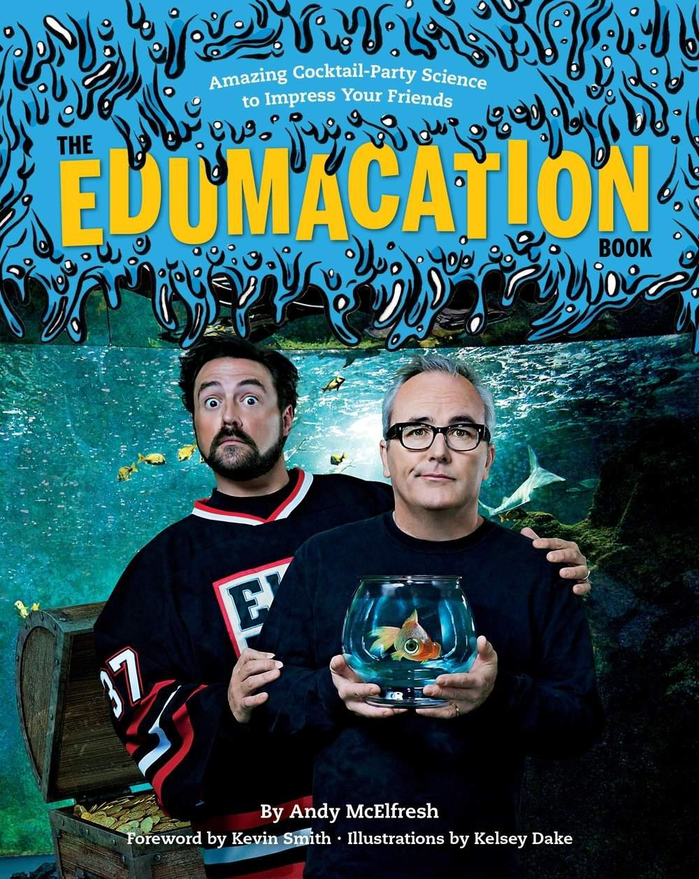 edumacation cover