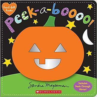 Peek-a-Boooo!, by Magsamen