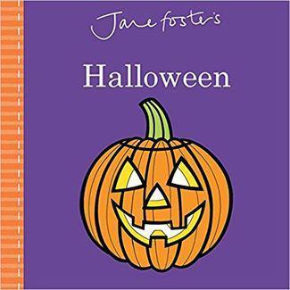 Jane Foster's Halloween, by Jane Foster