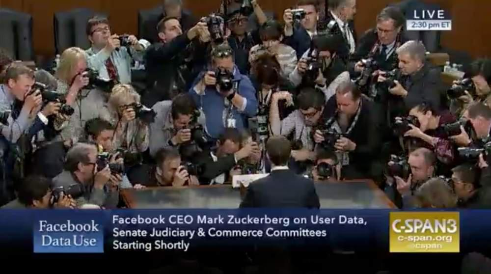 Facebook testimony