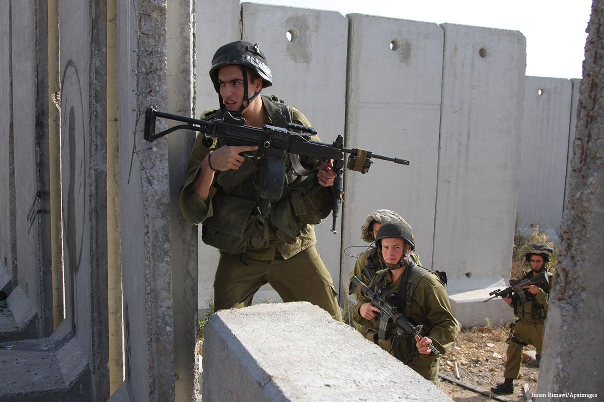 Israel Army Expands Search For Missing Ex-soldier | Scribd