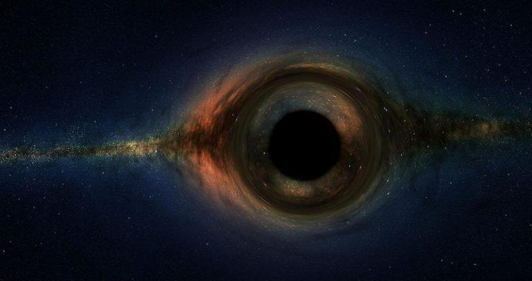 black hole stephen hawking
