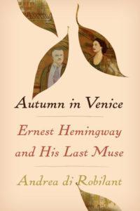 Autumn in Venice Andrea Di Robilant