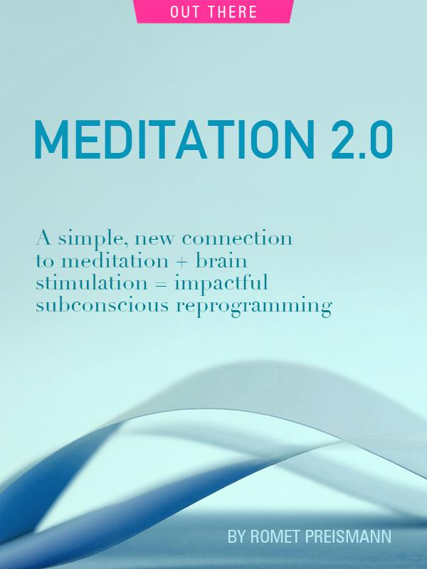 Synctuition, meditation