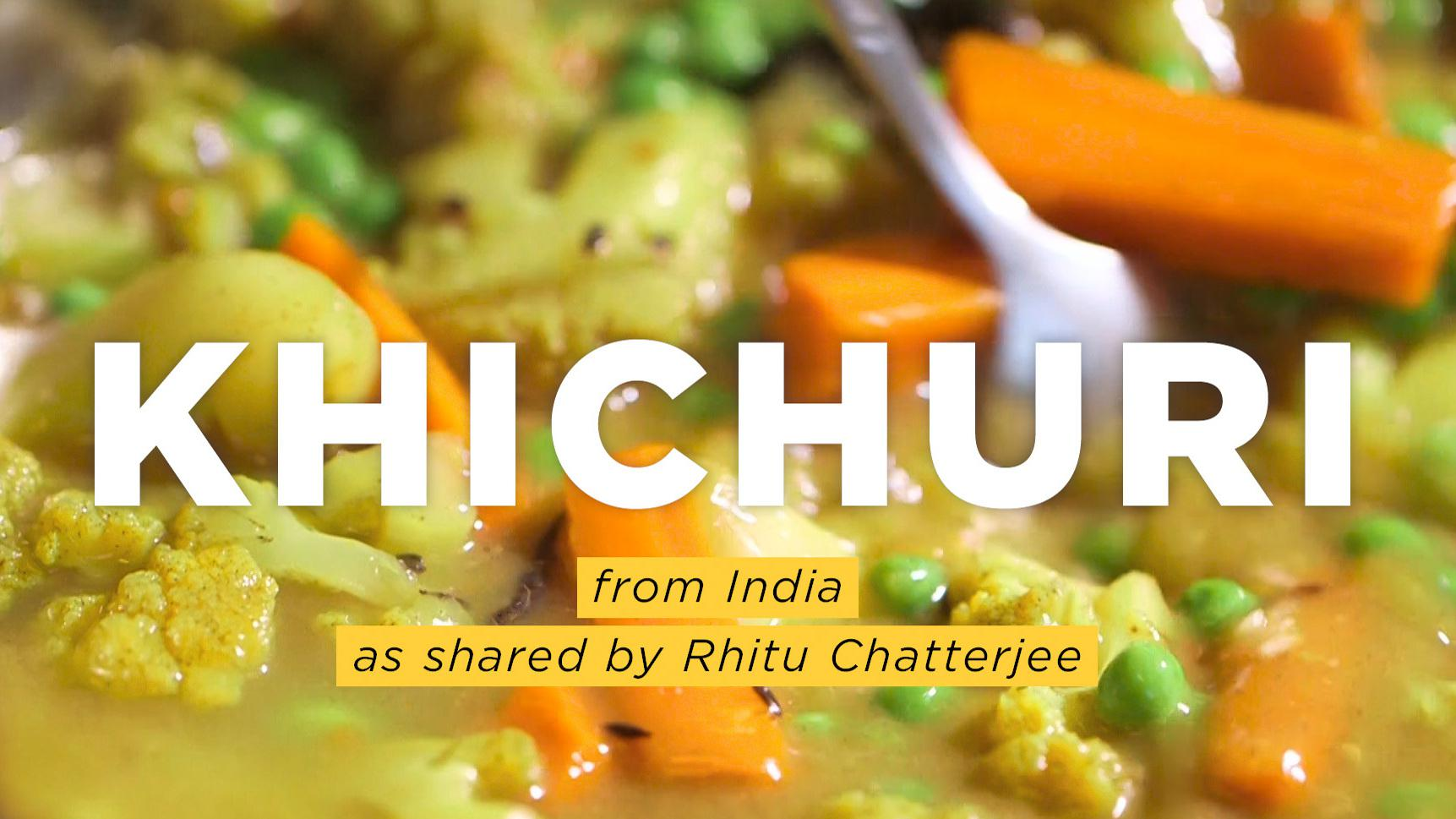 Microware Recipes with Indian Influence  Cook Book