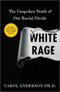 white rage carol anderson