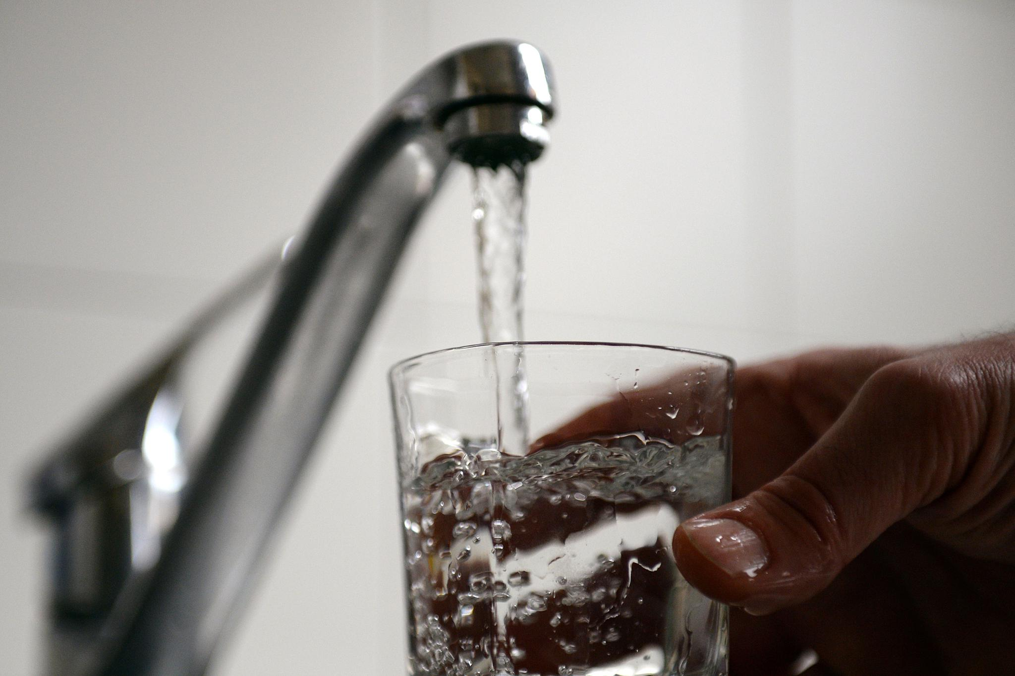 Many drinking water systems across the U.S. contain contaminants that may pose health risks.