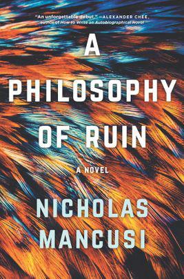 A Philosophy of Ruin by Nicholas Mancusi