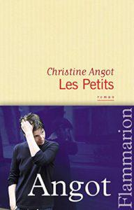 christine angot petits