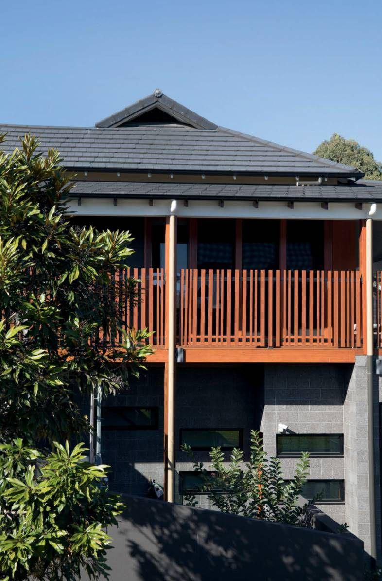 Read The Monier Japanese Look Zen And The Art Of Roofing Online