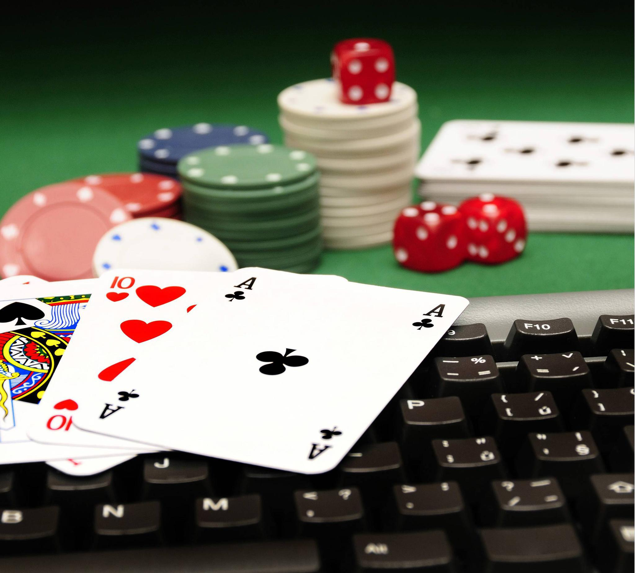 Image result for Internet Gambling