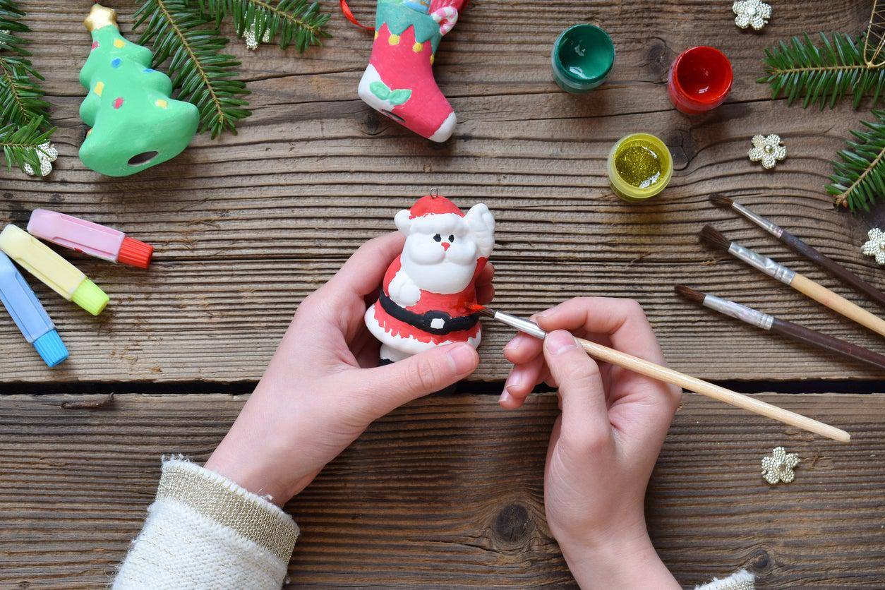 <p>Now is the time to start working on a hobby you've always wanted to do</p>iStock
