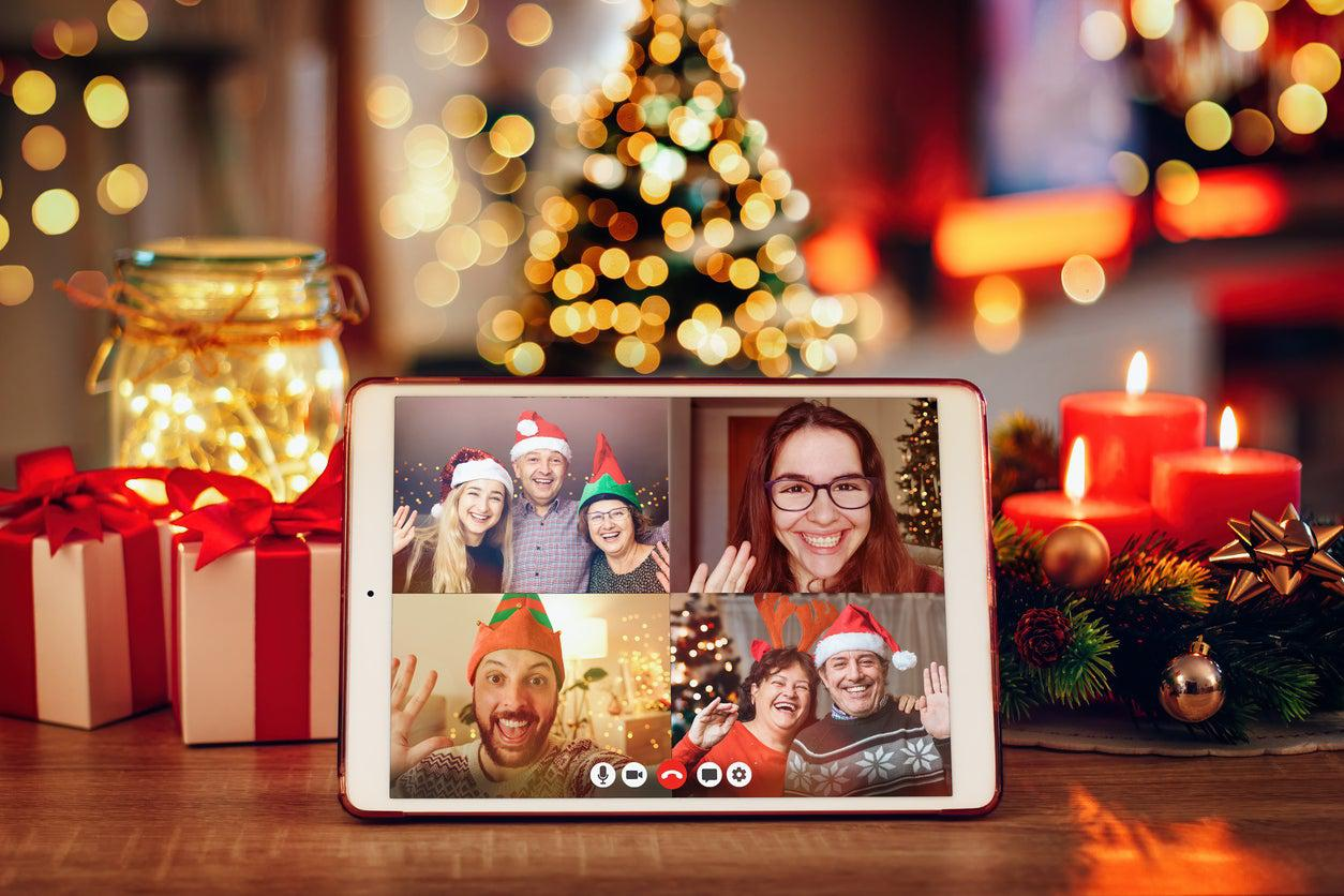 <p>Time to bust out your general knowledge for a festive quiz over Zoom</p>iStock