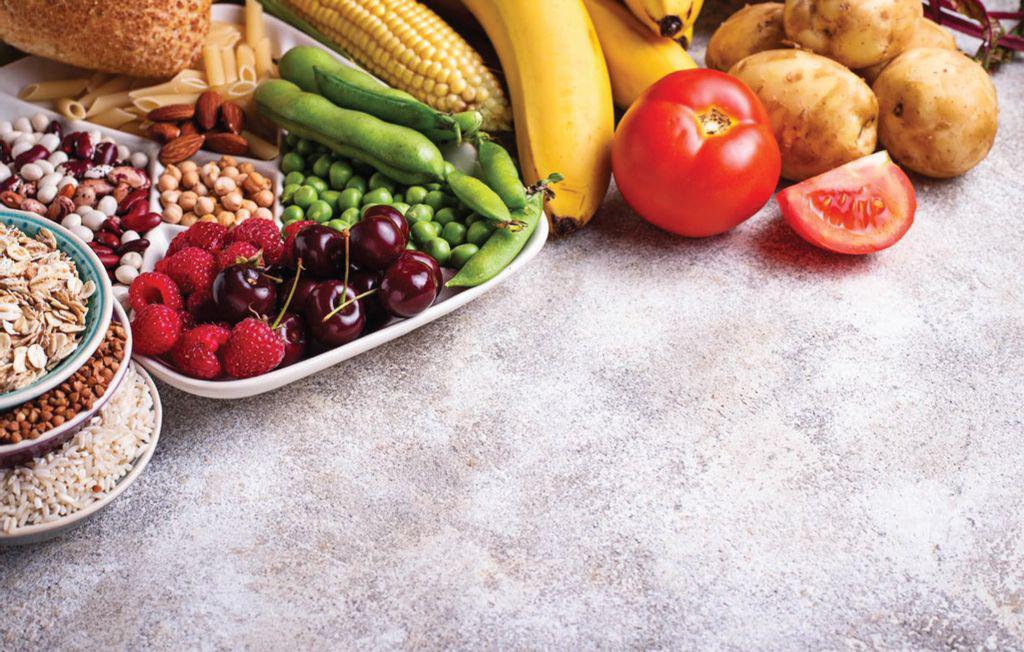 Algunas Recetas Vegetarianas Ricas En Fibra Scribd