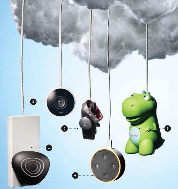 large cloud servers