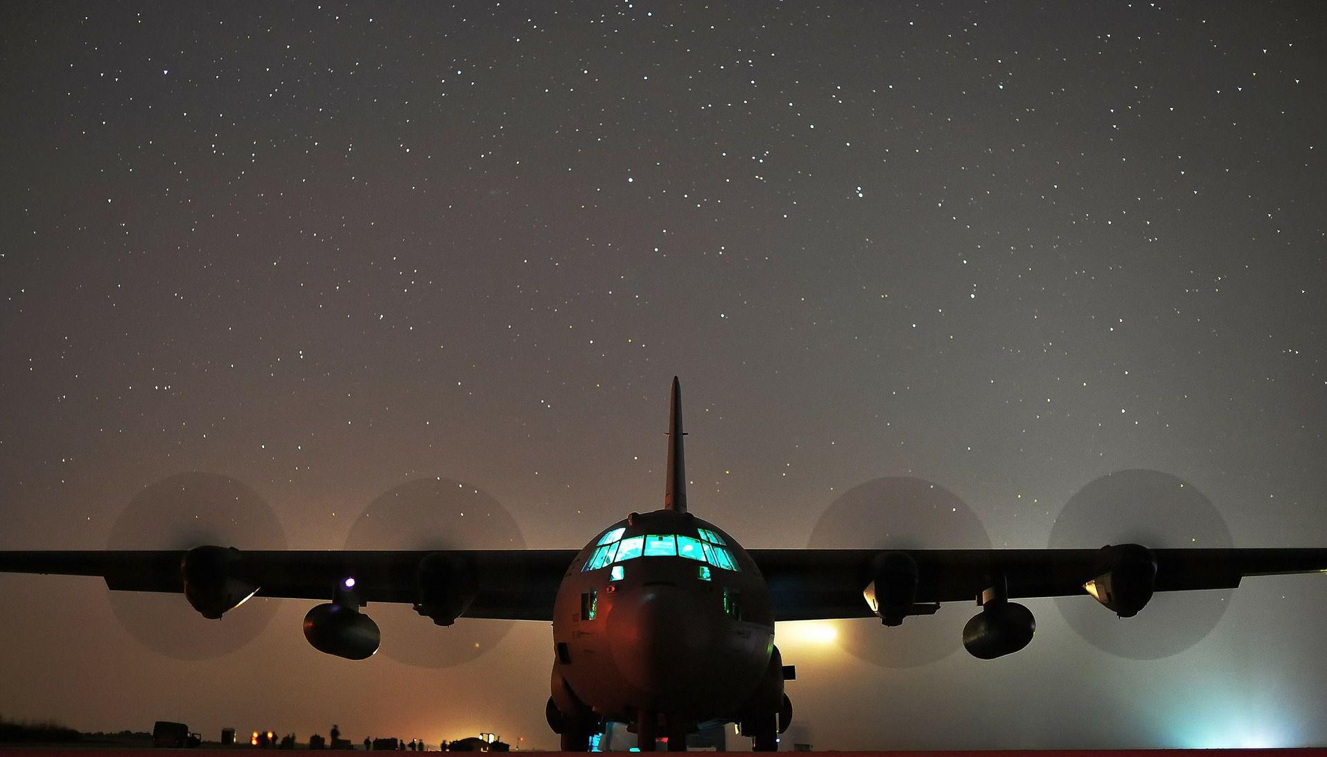 Flying helps astronomers study the universe but has a damaging effect on planet Earth.