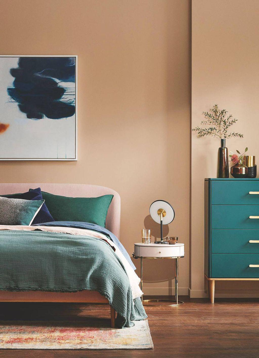Read Interior Design Advice How To Update Your Bedroom Online