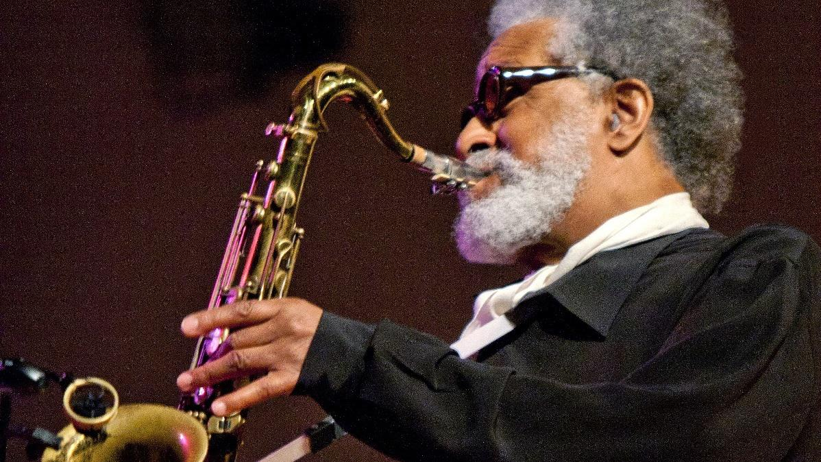 Open Sky Sonny Rollins and His World of Imporvistion