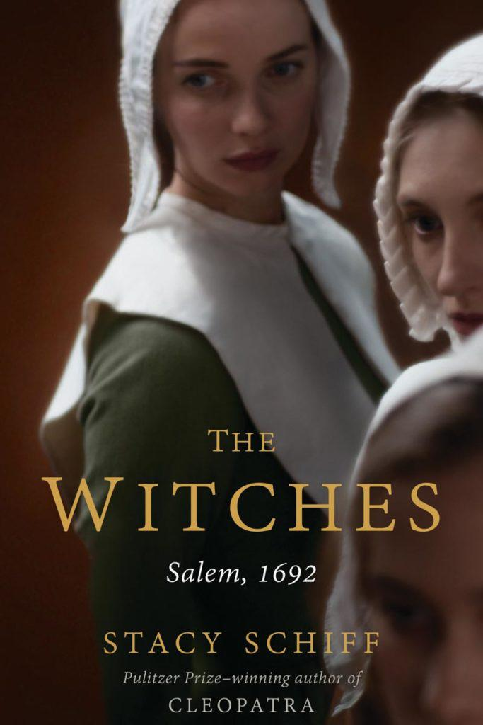 Stacy Schiff, The Witches