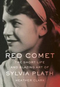 Heather Clark,Red Comet