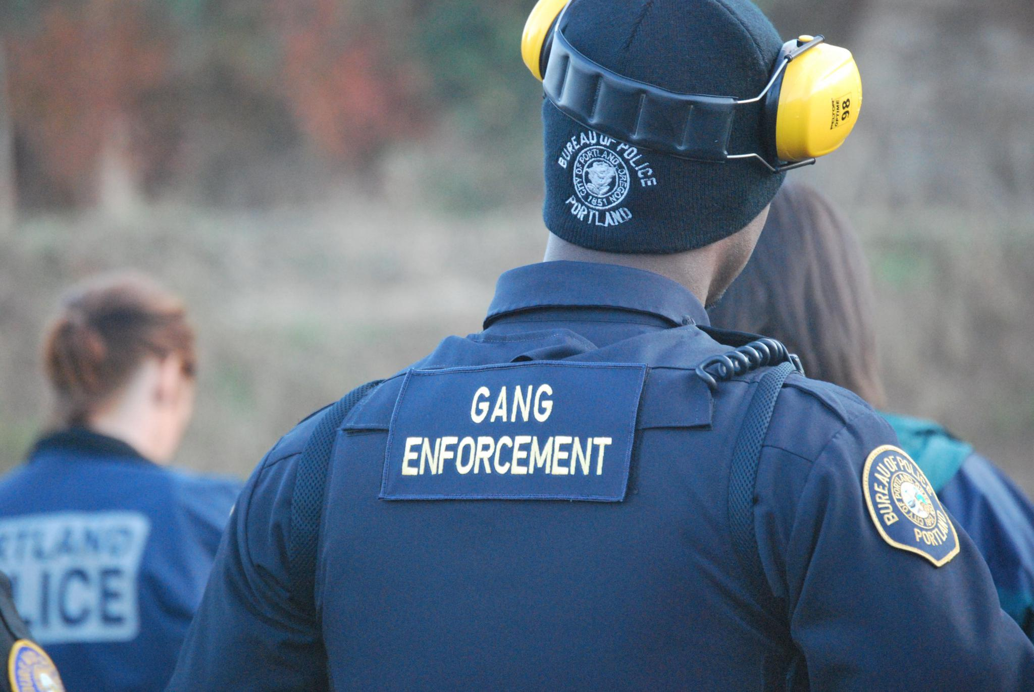 Last week the Portland Police Bureau announced that it would end its policy of documenting people as gang members, in what experts say appears to be the first such move by a police department in recent years.